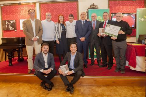 IV Premio a la Promoción de la Trufa de Caja Rural de Soria
